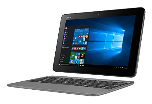Asus-T101HA-GR005T-257cm-101-Zoll-Glare-Type-2-in-1-Notebook-Intel-Atom-128-GB-Flash-Speicher-2-GB-RAM-Intel-HD-Graphics-Win-10-Home-grau