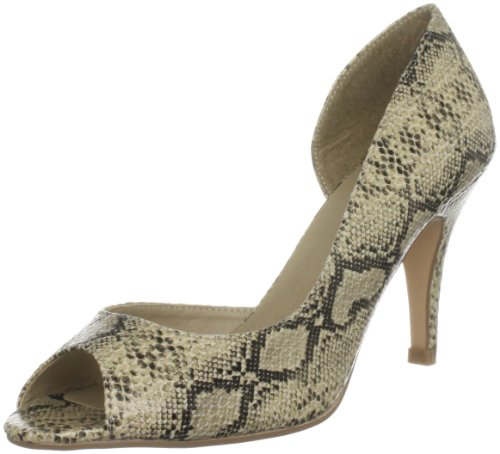 Carvela SP Women's Bridget2 Snake Decorative 2828543979 3 UK