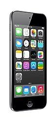 Apple MKJ02LL/A 32GB 6th Generation iPod Touch (Grey)