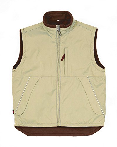 PANOPLY GILET WINGS BEIGE L