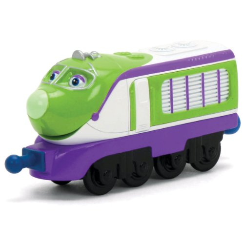 Choo Choo Train Toy back-799002