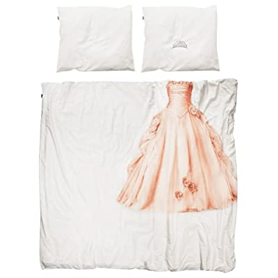 Snurk Princess Duvet Cover, Queen