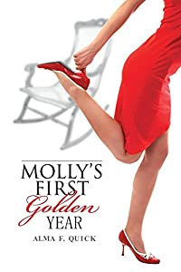 Molly's First Golden Year from Charlie Dawg Press