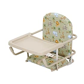 Graco Travel Lite Crib Review