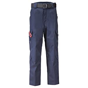 5.11 #74363 Mens TacLite EMS Pants (Dark Navy) by 5.11