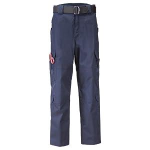 5.11 #74363 Men's TacLite EMS Pants (Dark Navy, 28-30)