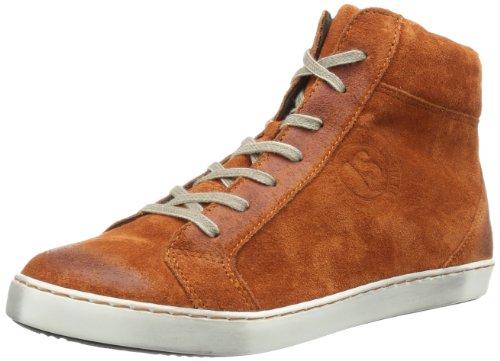 Josef Seibel Schuhfabrik GmbH Womens Irina 01 Chukka Boots Orange Orange (tango 208) Size: 8 (42 EU)