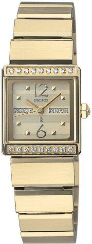 SEIKO (セイコー) 腕時計 LUKIA QUALiTE ルキア カリテ SSQX002 レディース