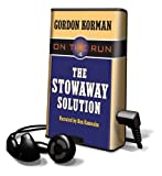 On the Run: The Stowaway Solution [With Earbuds] (Playaway Children)
