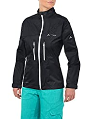VaudeWomen's Tremalzo Rain Jacket