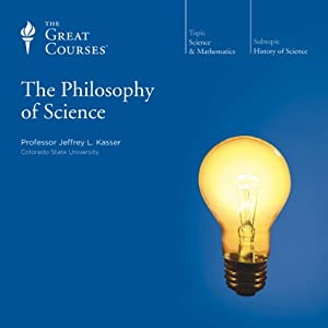 Philosophy of Science | [The Great Courses]