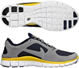 Nike Mens Free Run+ 3 EXT Running Shoes