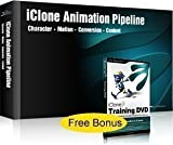 Software - iClone Animation Pipeline
