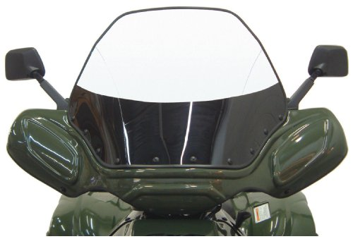 Kolpin® Honda® Fairing Windshield without Headlight Cutout
