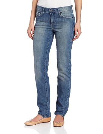 Calvin Klein Womenu0026#39;s Skinny Jean Thallium 4/31 at Amazon ...