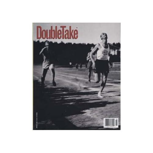 DoubleTake magazine 16, Spring 1999 (Volume 5, No. 2), Coles, Robert (editor)