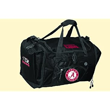 Alabama Duffel Bag