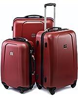 HAUPTSTADTKOFFER Sets de bagages HK-101-42316768-orange Orange 26 L