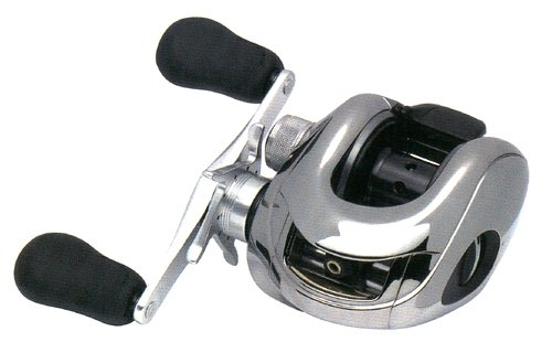 Shimano Calais CL200DC Reel - Right hand