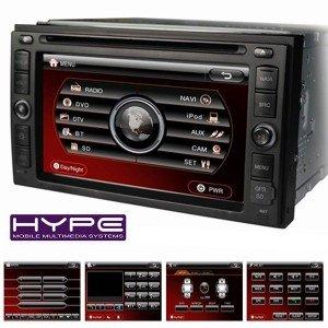 commentaires hype hsb8916gps autoradio 2 din gps ecran tactile 16cm dvd divx mp3 usb sd ipod. Black Bedroom Furniture Sets. Home Design Ideas