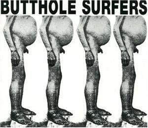 Butthole Surfers - Butthole Surfers / Live Pcppep - Zortam Music