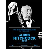 The Alfred Hitchcock Hour - Part 2 (10 Ep.) - 3-DVD Set ( The Alfred Hitchcock Hour - Part Two - 10 Episodes )by Alfred Hitchcock