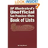 Unofficial San Francisco 49ers Book of Lists