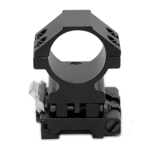 Vernom Tactical Ops Flip-To-Side 30Mm Mount For Red Dot, Eotech Magnifiers