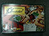 CLUEDO - THE GREAT DETECTIVE GAME