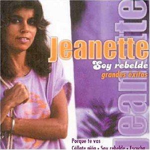 Jeanette - El Mejor Disco de los 60, Vol. 1 - Zortam Music