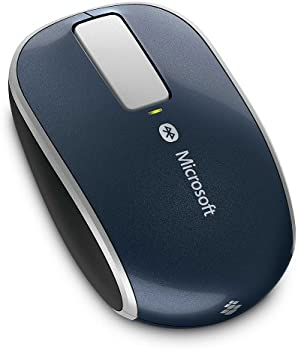 Sculpt Touch Wireless Mouse