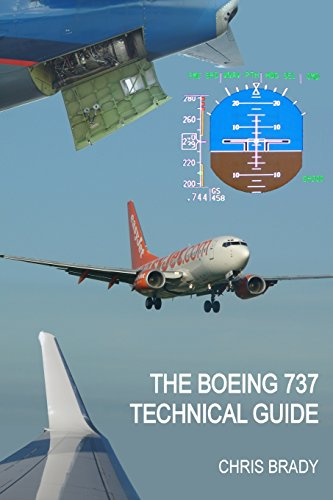 The Boeing 737 Technical Guide (Pocket Budget version)