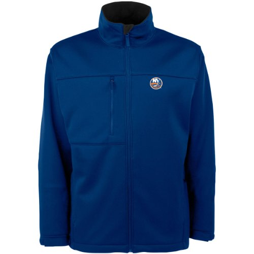 NHL New York Islanders Men's Traverse Jacket, Dark Royal, XX-Large (New York Islanders Jacket compare prices)