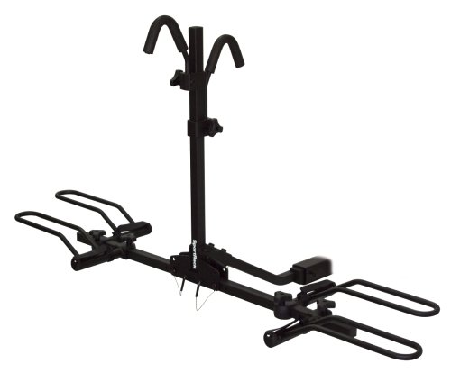 SportRack A30901 2EZ Hitch Platform 2 Bike Rack