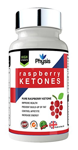 Physis Pure Raspberry Ketones - pure fresh natural fat burn formula - for men and women. Lose weight, block fat build-up and suppress appetite. High strength dosage for maximum results with trusted UK manufacturer.