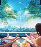 セミダブルの無人島2004