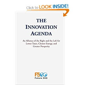 The Innovation Agenda