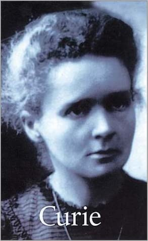 Curie (Haus Publishing - Life &Times) written by Sarah Dry