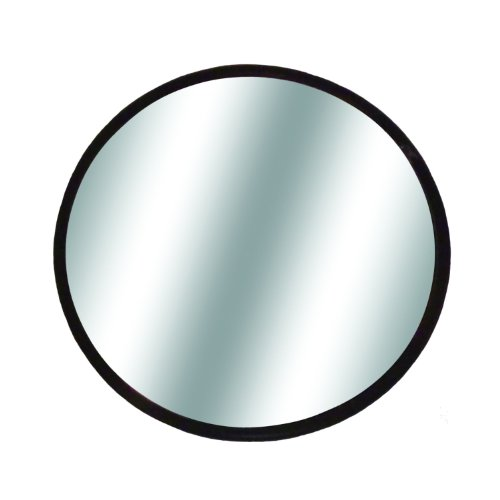 Cipa 49302 3 3 4 Quot Hotspots Round Stick On Convex Mirror