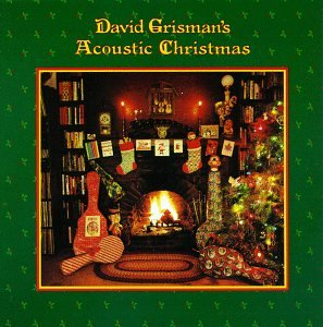 David Grisman's Acoustic Christmas Picture