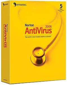 nortom antivirus 2006