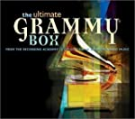 1949-1999 Ultimate Grammy Box