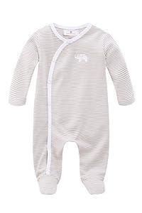 Bellybutton 10892-90645-80 - Pijama entero para bebés niño