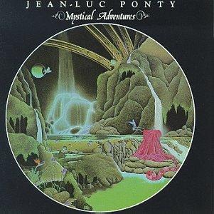 Mystical Adventures