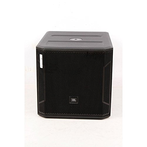 "Jbl Stx818S 18"" Bass Reflex Subwoofer Regular 888365174549"