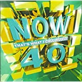 Now That's What I Call Music! 40by Various Artists