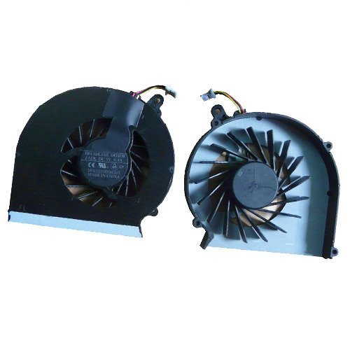 New CPU Cooling Fan For HP 2000-320CA 2000-329WM 2000-340CA 2000-350US (Replacement Laptop Cooling Fan compare prices)