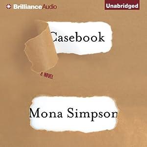 Casebook Audiobook