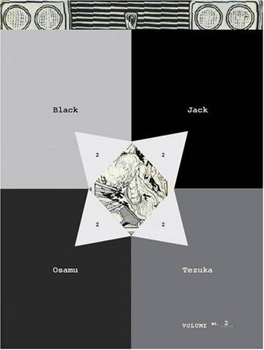 Black Jack, Volume 2 (Black Jack (Vertical)) (v. 2)