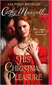 His Christmas Pleasure by Cathy Maxwell by